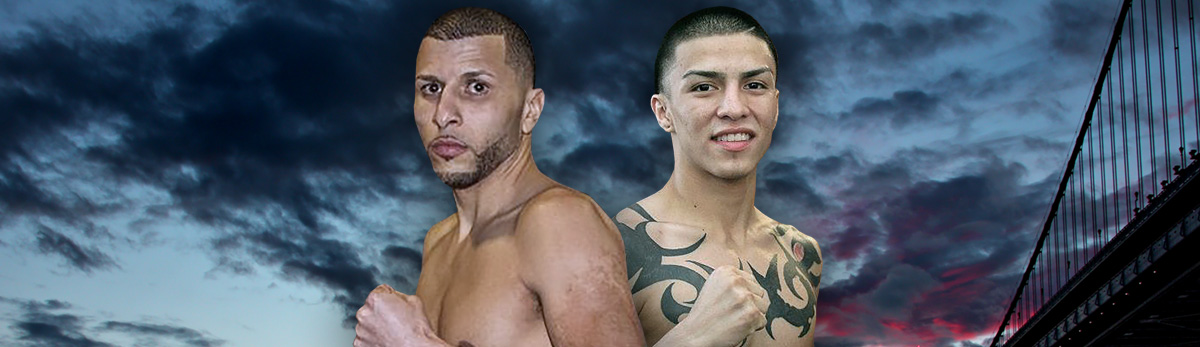 Kings Promotions Presents: DeAlba VS. Najera