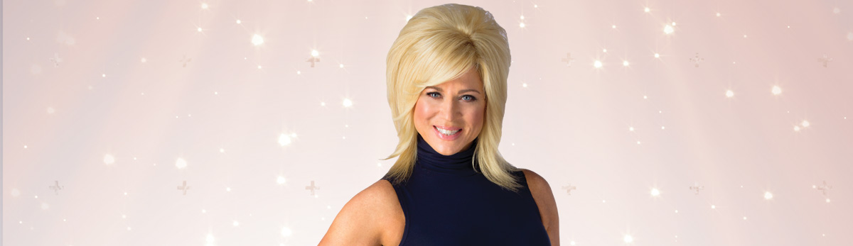 Theresa Caputo LIVE! The Experience – Feb. 16th