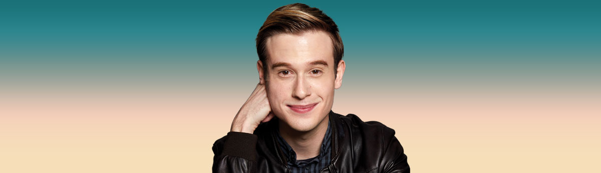 An Evening with Tyler Henry - Hollywood Medium