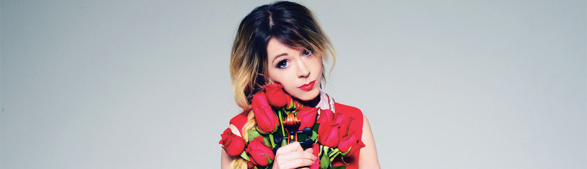 An Evening with Lindsey Stirling