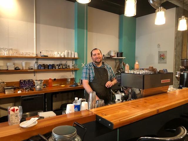 Seattle coffee shops 2