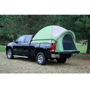 1.NAPIER Backroadz Full Size Regular Bed Truck Tent