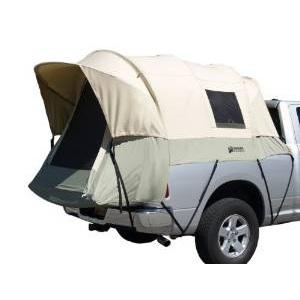 2.Canvas Truck Tent 6 ft.