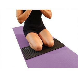 1.SukhaMat Yoga Knee Pad