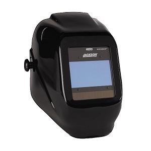 1.Jackson Safety W40 Insight Variable Auto Darkening Welding Helmet