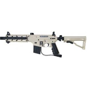 2.US Army Project Salvo Paintball Marker Gun