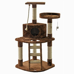 3.Go Pet Club Cat Tree