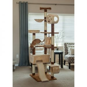 best Cat tower reviews 1000