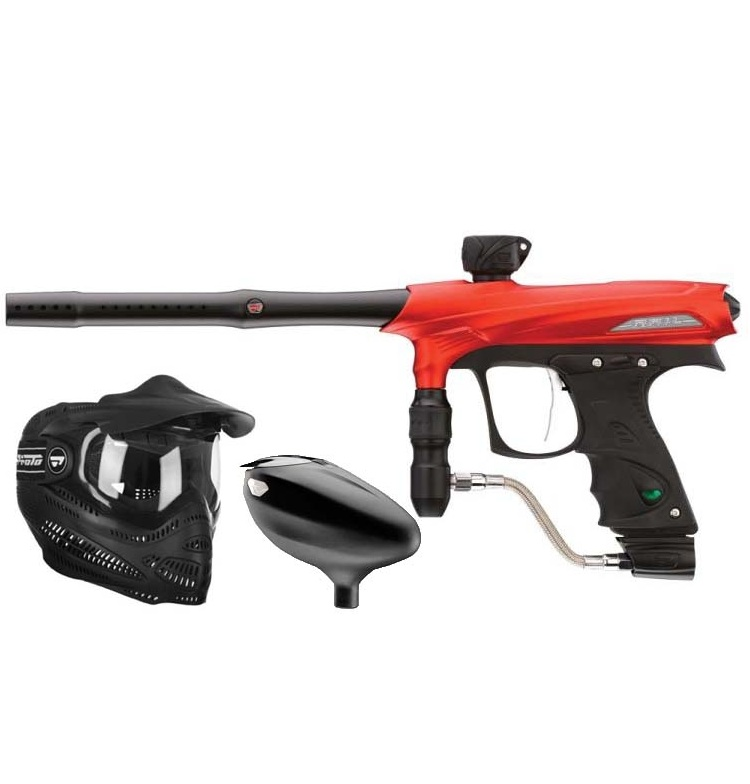 best Paintball marker reviews 1000