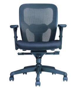 Goede Bureaustoel Voor Rug.ᐅ Beste Bureaustoelen Vergelijking En Goedkope Prijzen