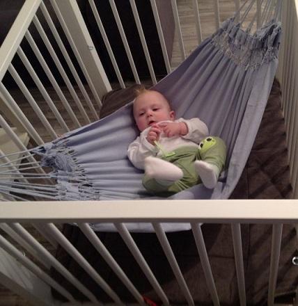 Waar Hangmat Kopen.ᐅ Beste Baby Hangmatten Van 2019 Vergelijking En Goedkope Prijzen