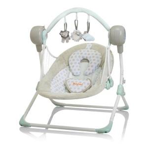 Baby Schommelstoel Automatisch.ᐅ Beste Baby Swings Vergelijking En Goedkope Prijzen