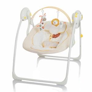 Schommelstoel Baby Automatisch.ᐅ Beste Baby Swings Van 2019 Vergelijking En Goedkope Prijzen