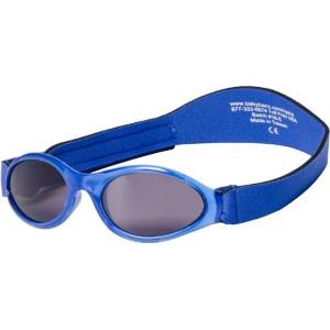 93373cf3f3534c De KidzBanz zonnebril van het merk Babybanz is geschikt voor kinderen van 2  tot 5 jaar. Dit product is blauw van kleur en valt heel erg in de smaak bij  de ...