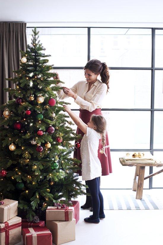 ᐅ Beste Kerstbomen Vergelijking En Goedkope Prijzen Juli 2019