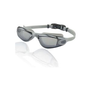 494e57ee3e1fe5 Deze zwembril werd bewerkt met anti-fog zodat je geen last zou hebben van  condensvorming op de glazen tijdens het zwemmen. Het product is bovendien  perfect ...