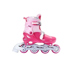 0fd4dc78de9 Dit maakt het makkelijk voor je kindje om te leren skaten door de wieltjes  ...