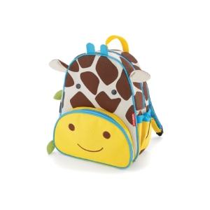 d5e9490cc57 Indien je op zoek bent naar een leuke schooltas voor je kinderen dan kun je  misschien het model van Skip hop eens bekijken. De schooltas is helemaal ...