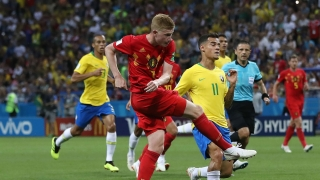 World Cup 2018 - In Pictures - 1 2018-07-16