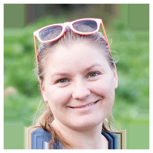 Amber Reid-Schwenk