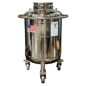 Learn more about HOLLOWAY AMERICA's stainless steel pressure vessels, built to ASME code.