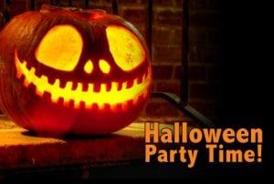 Polk County Halloween Party's | 863area.com