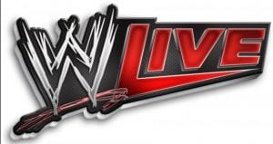 WWE Live! at The Lakeland Center | 863area.com