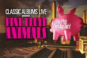 Pink Floyd Animals Live at The Lakeland Center