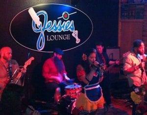 Jessies Lounge - Winter Haven, FL