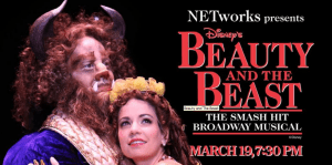 Beauty & the Beast March 19th
