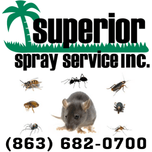 Superior Spray Service - Pest Control