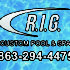 RIG Custom Pool & Spa - Winter Haven Lakeland