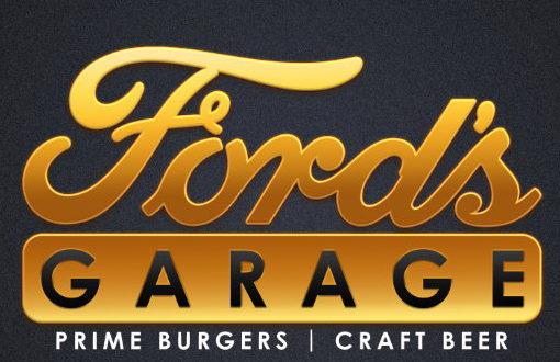 Ford's Garage Coming to Lakeland 2017