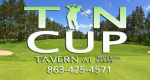 Tin Cup Tavern at Imperial Lakes Country Club