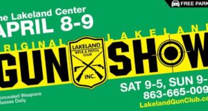 The Lakeland Gun Show 2017 at The Lakeland Center