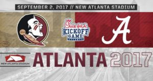 FSU vs Bama Watch Party at Winners Circle - Polk Noles