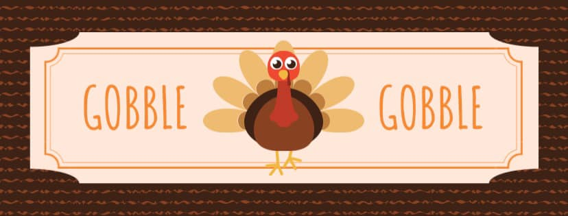 Nov. 25th, 2019 - Thanksgiving EVE BASH at Federal Bar