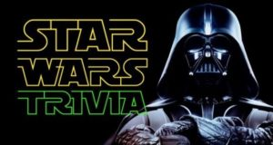 Nov. 26th, 2019 - Trivia: Star Wars - The Brass Tap