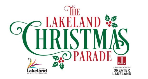 Downtown Lakeland, Parade, Kid friendly, Christmas