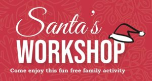 Holiday, Lakeland, family friendly, kids, Christmas, Santa