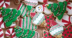 Lakeland, cookies, decorating, kids