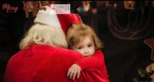 Santa, Lakeland, Meet n greet, hot chocolate, Holiday