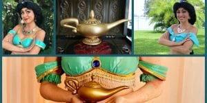 Dreams come True Entertainment, Kid friendly, Reservations, lakeland, Arabian princess, Arts and crafts, Sand Art, Thursday