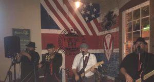 Lakeland, federal bar, the detectives, live music, kid friendly