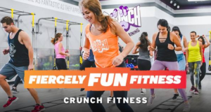 Plant city, Crunch fitness, Mud Run, Fitness, Family fun,