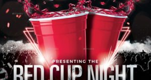 Red Cup Night, LaLa Land, lakeland, Happy Hour