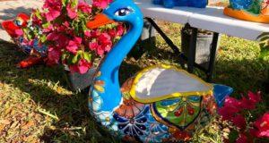 Spring Obsession, Lakeland, Munn Park Historic District, Kid Freindly, Plants, Art, Jazz music
