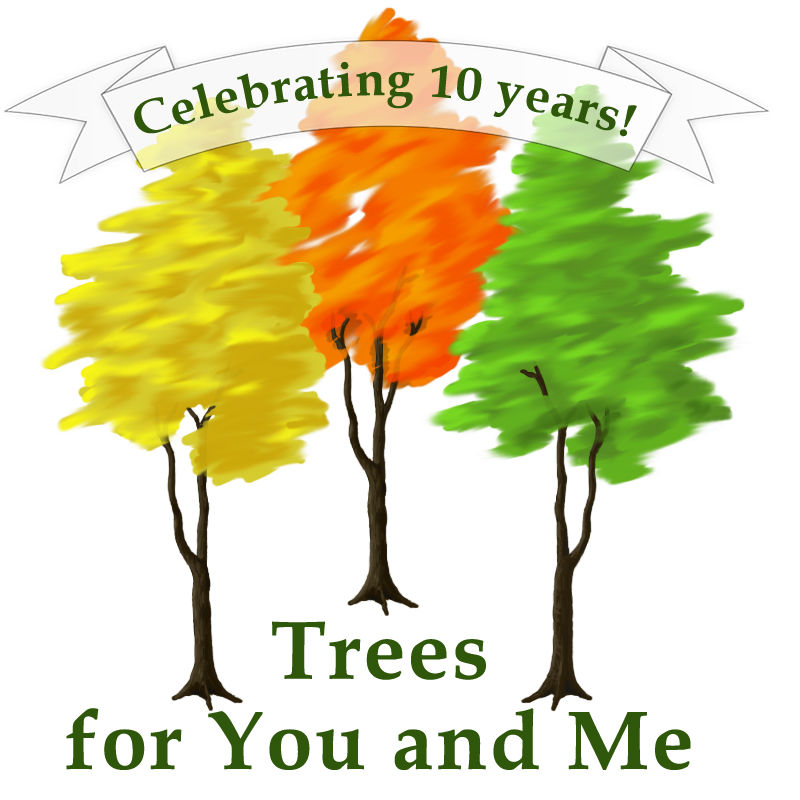 Trees for You and Me - AAZK