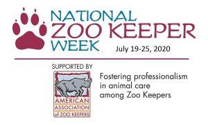 National Zoo Keeper Week (NZKW) - AAZK