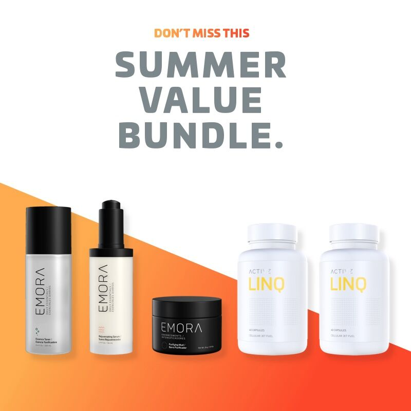 ACTIVZ summer bundle